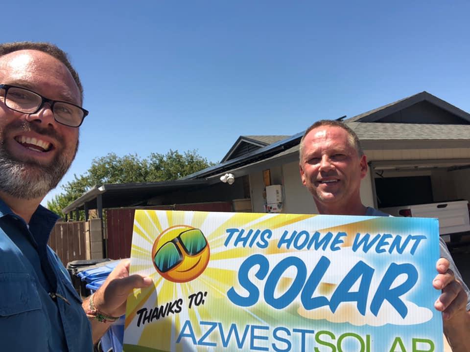 Residential Solar in Phoenix