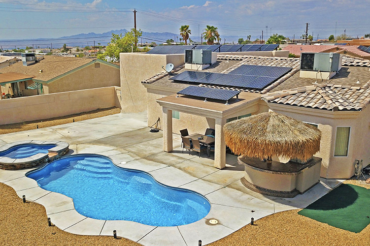Solar Company in Phoenix | Arizona Solar Panel Installations
