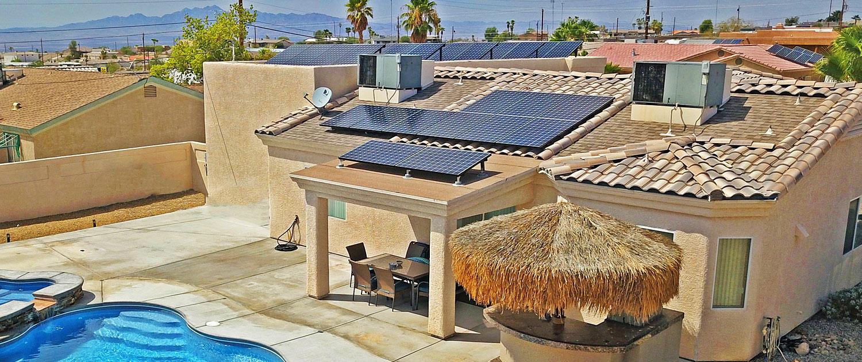 Solar Company in Phoenix   Arizona Solar Panel Installations