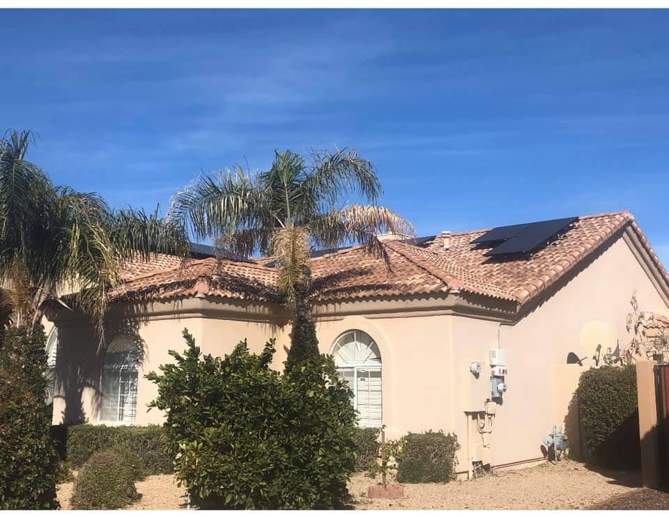 Solar Company in Phoenix | Arizona Solar Panel Installations